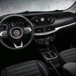 Fiat Aegea 2016 interior 02