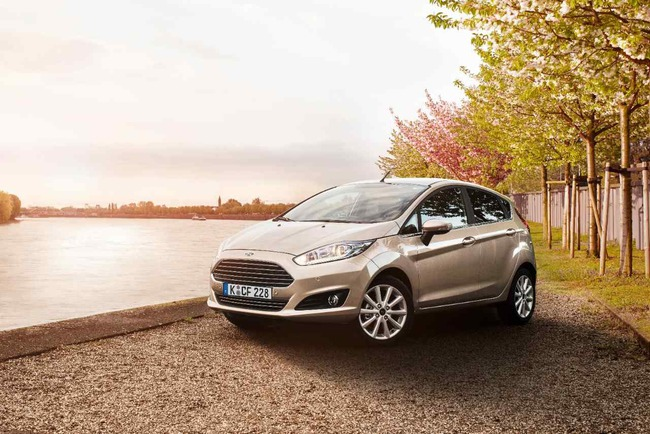 Ford Fiesta 2015 01