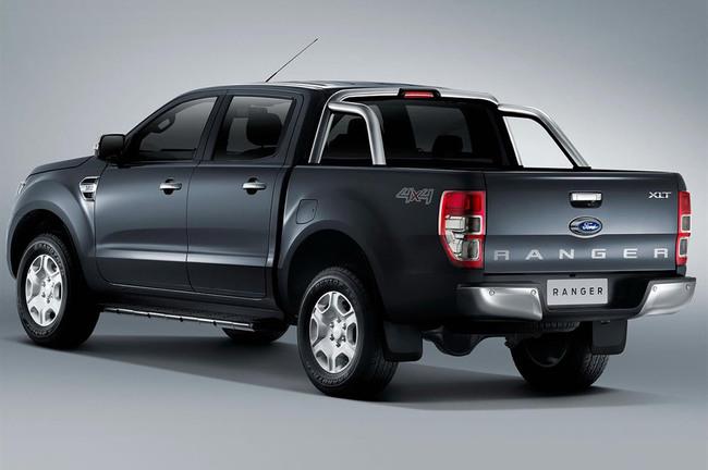 Ford Ranger 2016 02