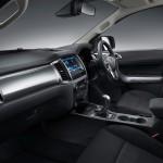 Ford Ranger 2016 interior 03
