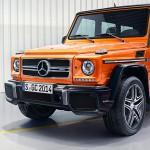 Mercedes Clase G 2015 01