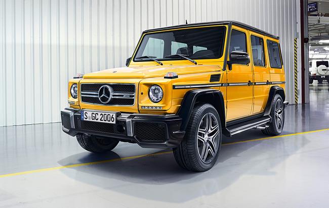 Mercedes Clase G 2015 05