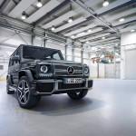 Mercedes Clase G 2015 11