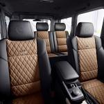 Mercedes Clase G 2015 interior 06