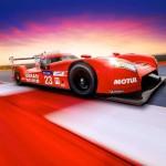 Nissan GT-R LM NISMO 2015 01