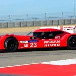 Nissan GT-R LM NISMO 2015 10