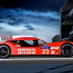 Nissan GT-R LM NISMO 2015 13