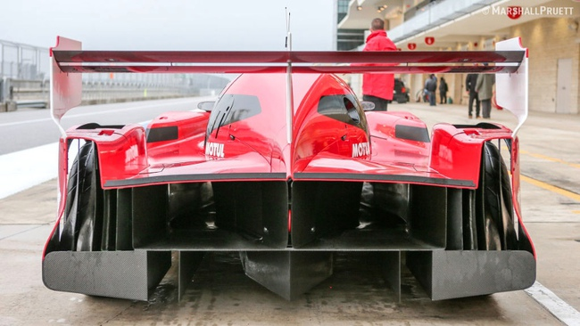 Nissan GT-R LM NISMO 2015 14