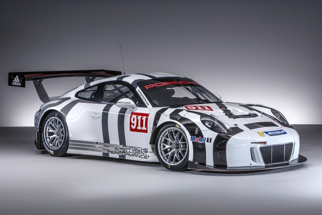 Porsche 911 GT3 R 2015 01