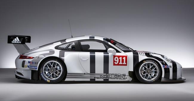 Porsche 911 GT3 R 2015 03
