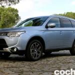 Prueba Mitsubishi Outlander PHEV 2015 103