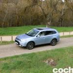 Prueba Mitsubishi Outlander PHEV 2015 106