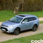 Prueba Mitsubishi Outlander PHEV 2015 108