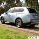 Prueba Mitsubishi Outlander PHEV 2015 110