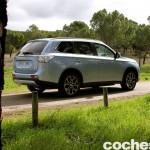 Prueba Mitsubishi Outlander PHEV 2015 112