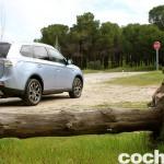 Prueba Mitsubishi Outlander PHEV 2015 114