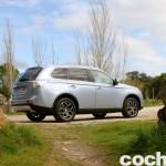 Prueba Mitsubishi Outlander PHEV 2015 115