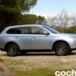 Prueba Mitsubishi Outlander PHEV 2015 118