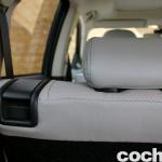 Prueba Mitsubishi Outlander PHEV 2015 detalle abatir asientos