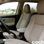 Prueba Mitsubishi Outlander PHEV 2015 interior 01