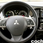 Prueba Mitsubishi Outlander PHEV 2015 interior 06