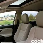 Prueba Mitsubishi Outlander PHEV 2015 interior 18