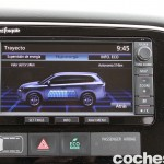 Prueba Mitsubishi Outlander PHEV 2015 pantalla 02