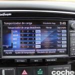 Prueba Mitsubishi Outlander PHEV 2015 pantalla 04