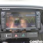 Prueba Mitsubishi Outlander PHEV 2015 pantalla 07