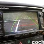 Prueba Mitsubishi Outlander PHEV 2015 pantalla 11