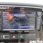 Prueba Mitsubishi Outlander PHEV 2015 pantalla 13