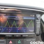 Prueba Mitsubishi Outlander PHEV 2015 pantalla 15