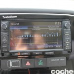 Prueba Mitsubishi Outlander PHEV 2015 pantalla 16