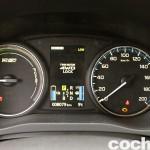 Prueba Mitsubishi Outlander PHEV 2015 relojes 02