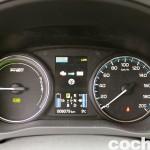 Prueba Mitsubishi Outlander PHEV 2015 relojes 03