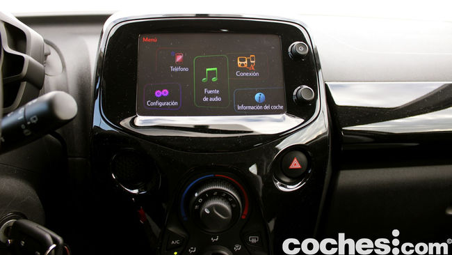 Prueba Toyota Aygo 2015 24