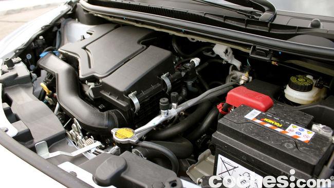 Prueba Toyota Aygo 2015 31