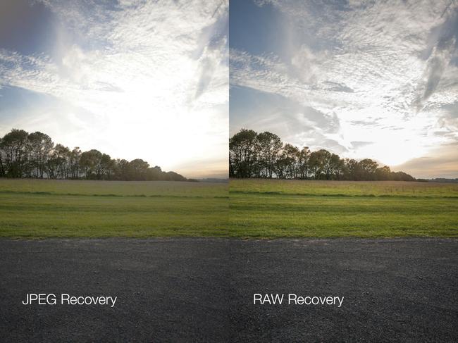 RAW-vs-jpg