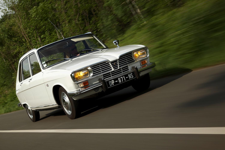 Renault 16 1965 05