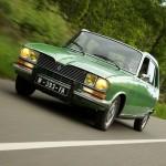 Renault 16 1965 12