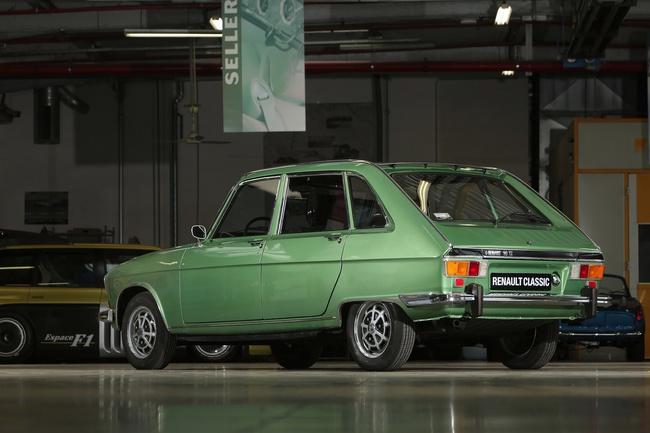 Renault 16 1965 15