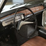 Renault 16 1965 interior 01
