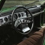 Renault 16 1965 interior 02