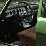 Renault 16 1965 interior 03