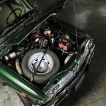Renault 16 1965 motor 01