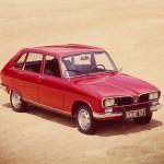 Renault 16 TS 1965