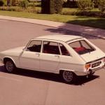 Renault 16 TX 1978