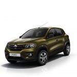 Renault Kwid 2015 10
