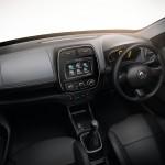 Renault Kwid 2015 interior 01