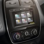 Renault Kwid 2015 interior 04
